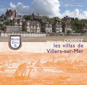 Laissez-vous conter les villas de Villers-sur-Mer