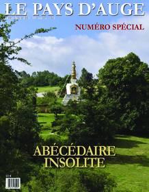 Revue le Pays d'Auge juillet-août 2019