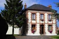 Mairie de Fatouville-Grestain