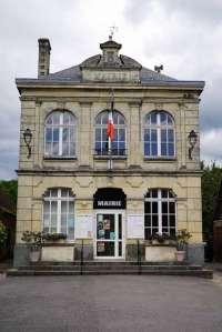 Mairie de Exmes
