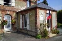 Mairie de Englesqueville-en-Auge
