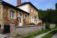Mairie de Douville-en-Auge
