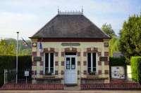 Mairie de Danestal