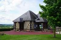 Mairie de Crouttes