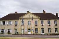 Mairie de Croissanville