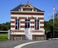 Mairie de Cricqueville-en-Auge