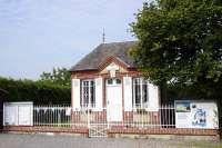 Mairie de Cresseveuille