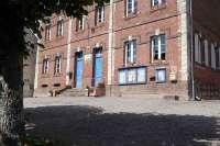 Mairie de Courtonne-la-Ville
