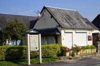 Mairie de Coudray-Rabut