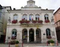 Mairie de Cormeilles