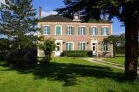 Mairie de Corbon