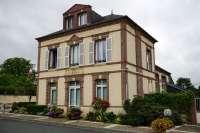 Mairie de Coquainvilliers