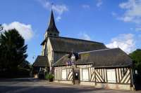 Mairie de Clarbec