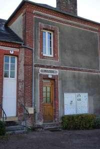 Mairie de Cisai-Saint-Aubin