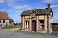 Mairie de Cerqueux