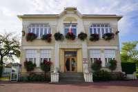 Mairie de Canon