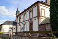 Mairie de Canapville(61)