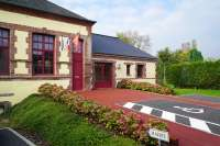 Mairie de Canapville(14)