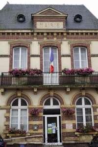 Mairie de Cambremer