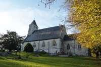 Église de Saint-Pierre-Azif.