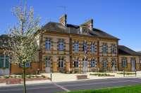 Mairie de Ouilly-le-Vicomte