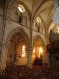Villerville, église Notre-Dame