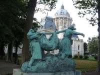 Monument aux brancardiers