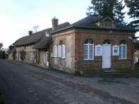 Ancienne mairie de Norolles