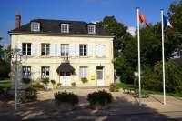 Mairie d'Annebault
