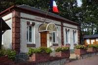 Mairie d'Auberville