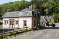 Mairie de Bailleul-la-Vallée
