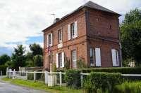 Mairie d'Auquainville