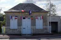 Mairie de Basseneville
