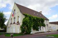 Mairie de Bavent