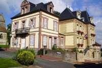 Mairie de Beaumont-en-Auge
