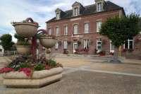 Mairie de Beuvillers