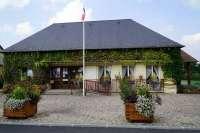 Mairie de Beuvron-en-Auge