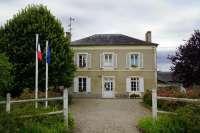 Mairie de Biéville-Quetiéville
