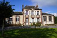 Mairie de Bourgeauville