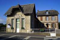 Mairie de Branville
