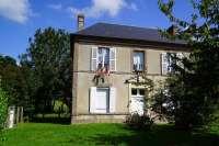 Mairie de Brucourt