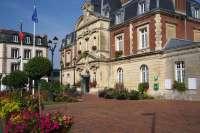 Mairie de Cabourg