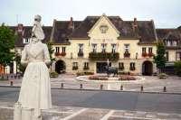 Mairie de Vimoutiers