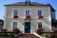 Mairie de Villerville