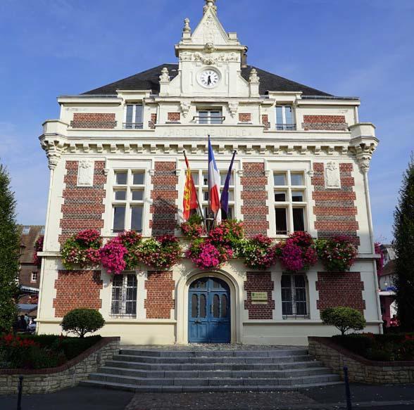 Villers Sur Mer