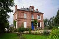 Mairie de Victot Pontfol