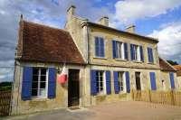 Mairie de Vaudeloge