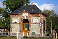 Mairie de Valsemé