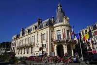 Mairie de Trouville-sur-Mer