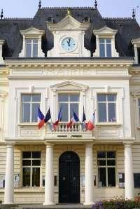 Mairie de Touques